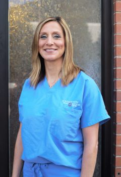 Stacey Weaver - RN